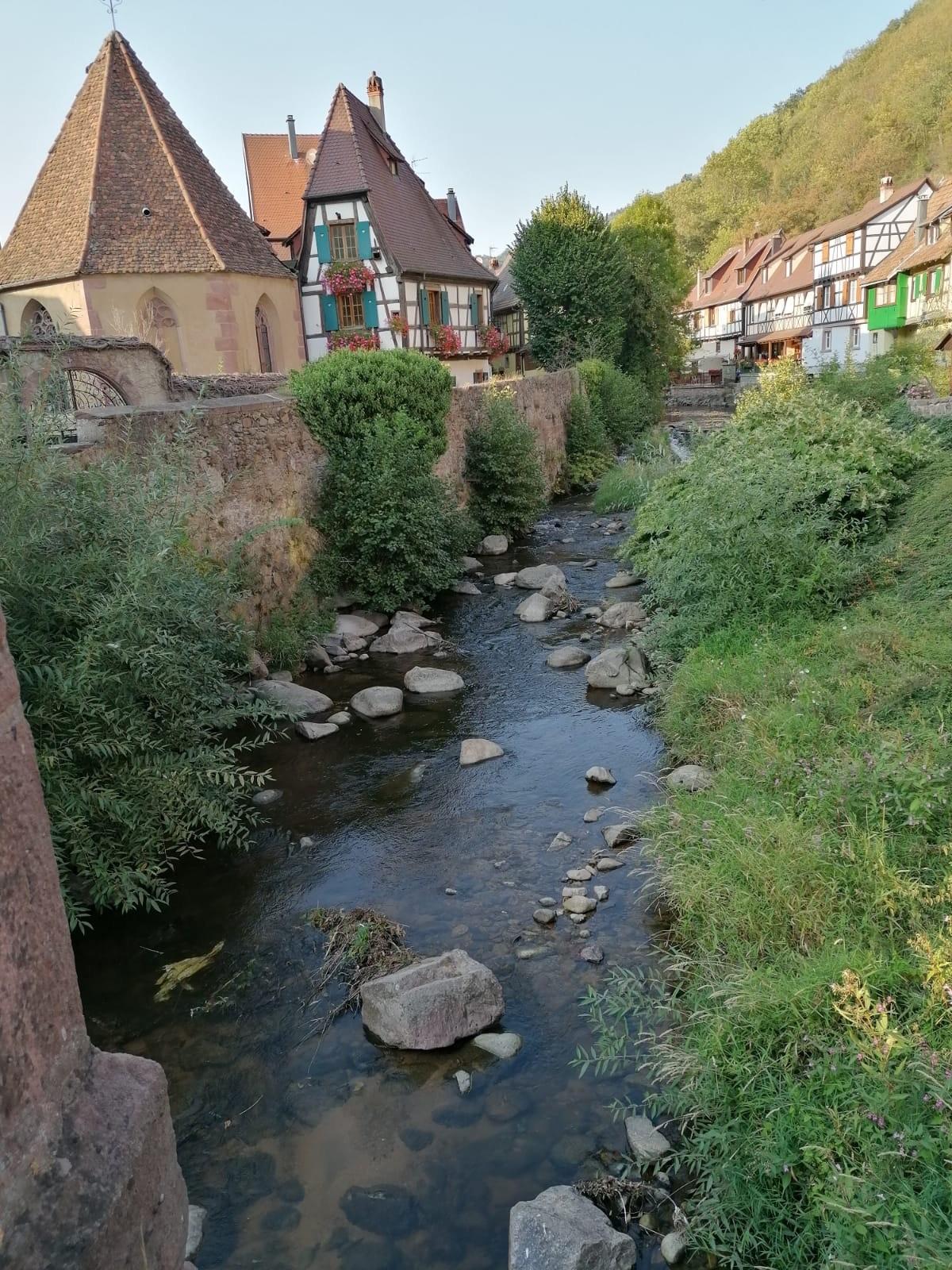 Eguisheim, village préféré des Français