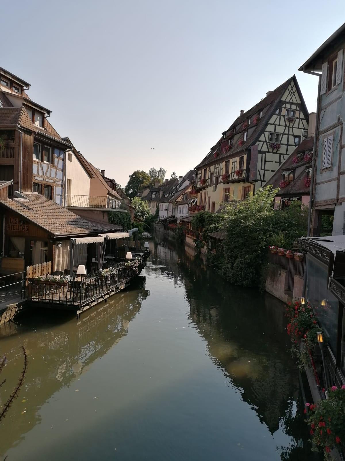 Visite de Colmar