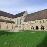 Abbaye de l epau