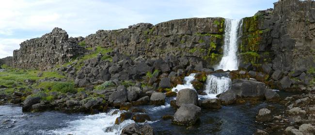 Iceland 1601387 thingvellir